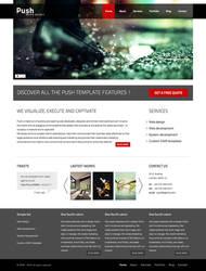 Push media agency by guitarsimo80