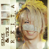 Reita icon by bethycool