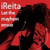iReita icon by bethycool