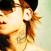 Kyo icon by bethycool
