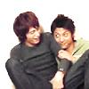 Nagi and Sho icon by bethycool