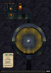 Culto de Coborra - map 1 by Dhuend13