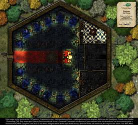 Zigurate Misterioso (Mysterious Ziggurat) Secret2