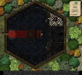Zigurate Misterioso (Mysterious Ziggurat) - Secret