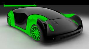 Concept car GT