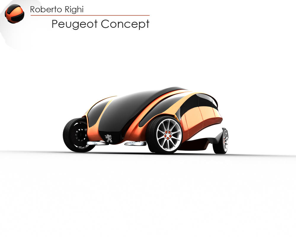 Peugeot contest 1