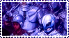 Band Of Hawk Stamp by Nuclear-Biohazard