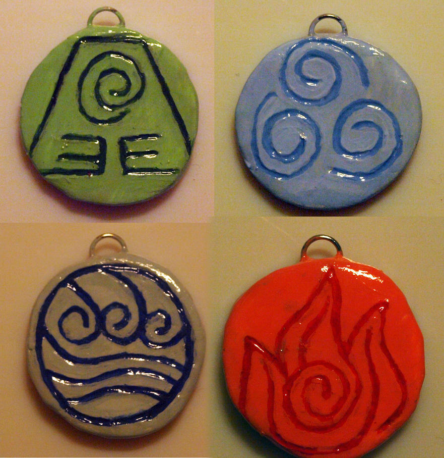 The last airbender tribe symbols by lissamee on deviantart the last airbender tribe symbols by lissamee biocorpaavc Image collections
