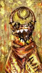 Fall deity