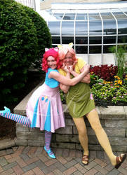 MLP: Friendship is Magic!