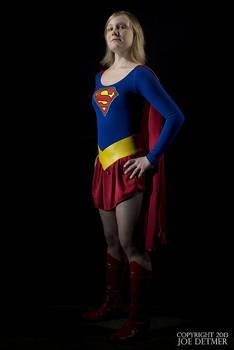 SuperGirl: Epic