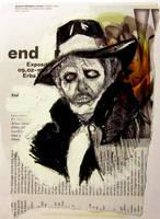 end by Godzoro