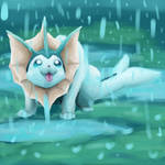 Derping in the Rain