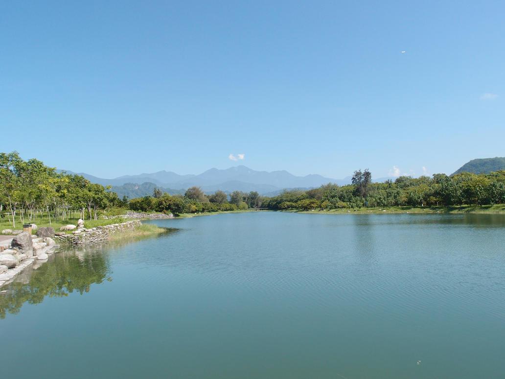 Lake by enter741002