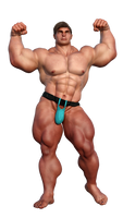 Bodybuilder (39)