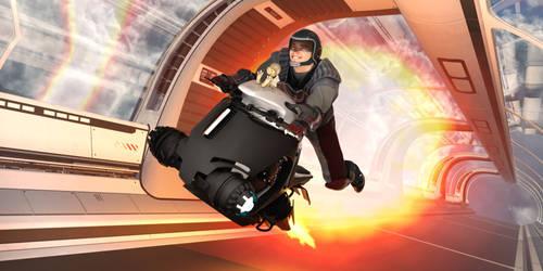 Radicalracer