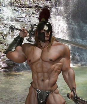 Spartan portrait (6)
