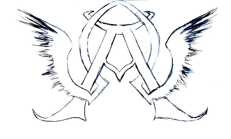 Kevykins Tattoo Design by Wavikz on DeviantArt