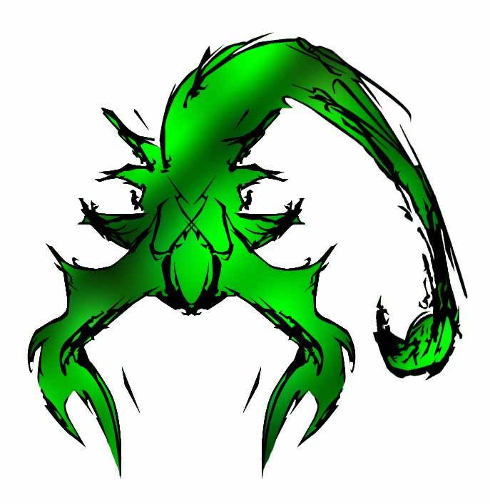 scorpion tattoos