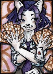Aceo for Hellypse by kailavmp