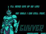 Guyver Wallpaper