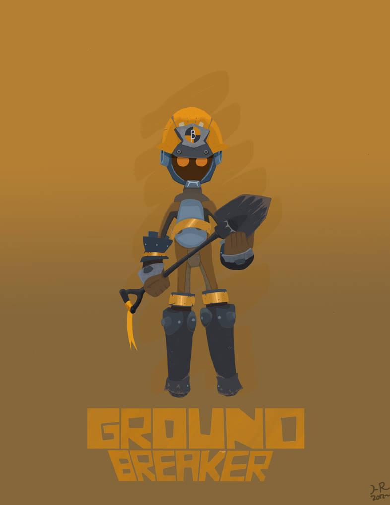 Ground Breaker