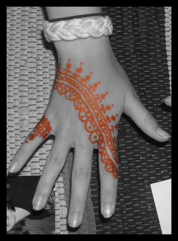 Henna by HeelsOverHead