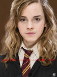Hermione Granger- painting