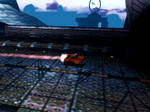 SpaceHaste LIQUIDIA by Wilku333