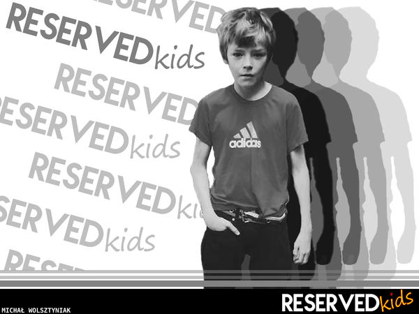 RESERVEDkids NEW COLLECTION 2014 SUMMER! by Wilku333