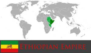 Greater Ethiopia Empire