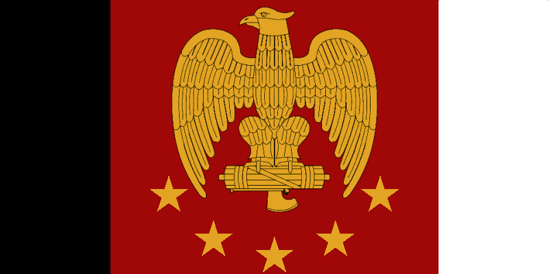 Flag of the Roman Oligarchy by PrussianInk on DeviantArt