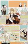 [Profile] CUDDLE BUG