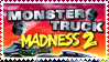 Monster Truck Madness 2 STAMP by legendofwii92