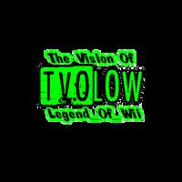 TVOLOW Logo by legendofwii92