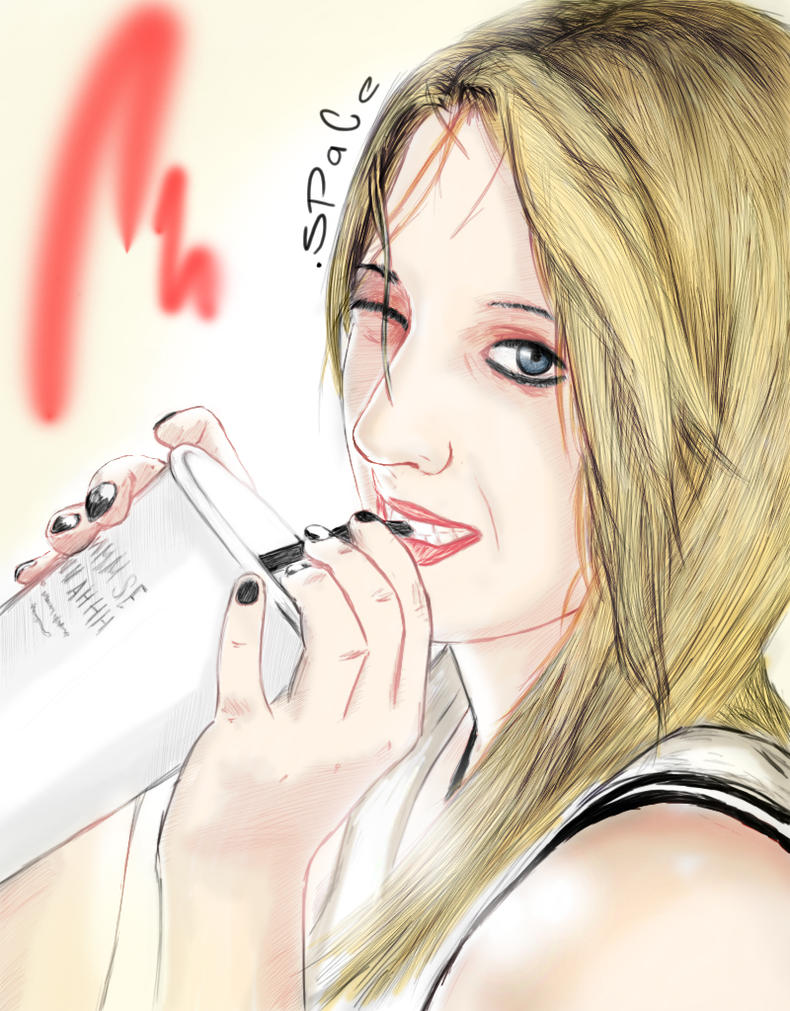 Anna by Mr-Arte