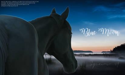 Blue Moon WIP