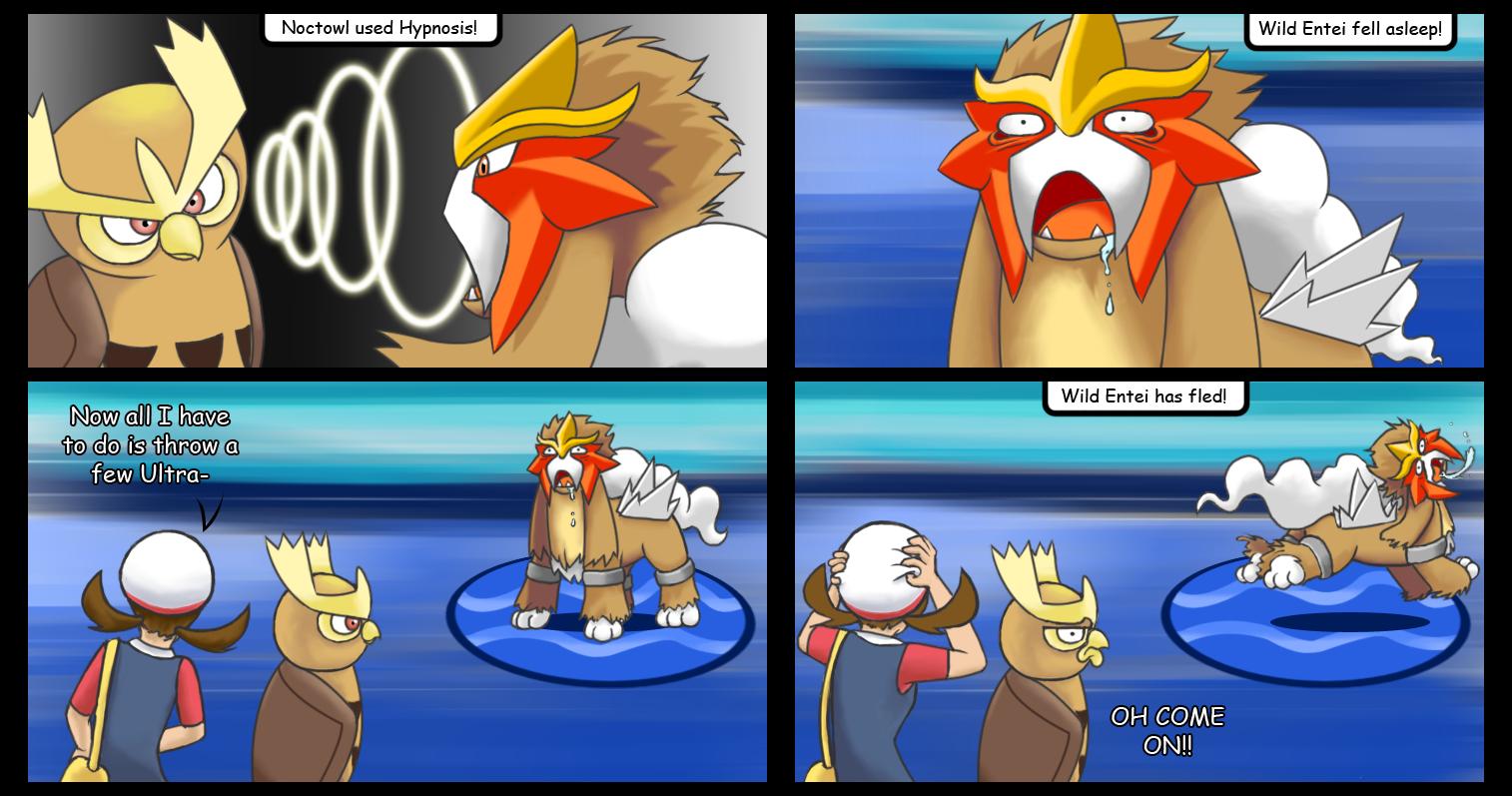 Pokemon Comics XD Fast_Asleep_Entei_by_stephi_JK