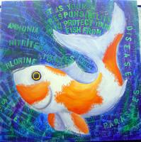 Fish Maintenance by Little-Red-Pumpkin