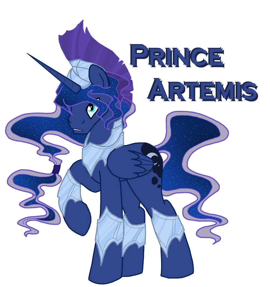 DeviantArt: More Artists Like Prince Astralan by TheRaspberryFox