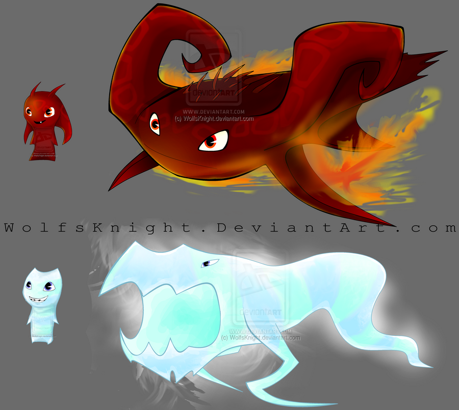 Slugterra By WolfsKnight On DeviantArt