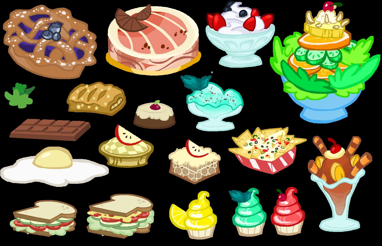 Cutie Pie Kitchen Menu