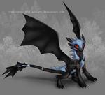 NightFury Armour