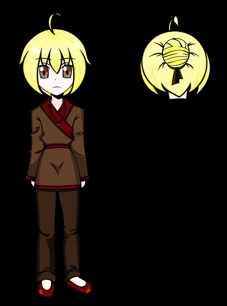 Young Kagami 4 by VanillaRinChii