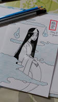 Yokai Challenge - Yurei