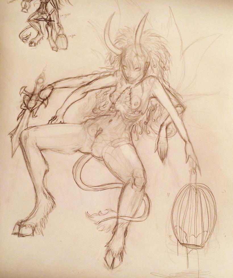 Queen of Hearts by Questionablexfun