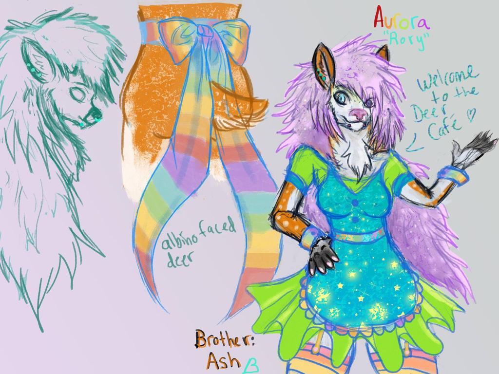 Aurora by Questionablexfun
