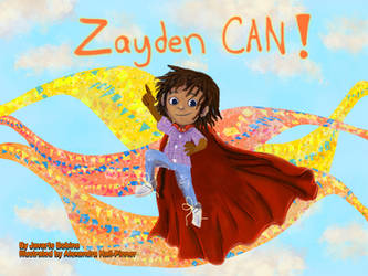 Zayden Can cover