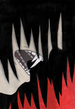 My Smexi Vampire