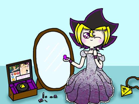 Yu-Gi-Oh - Yugi - Let's Play Dress Up 1